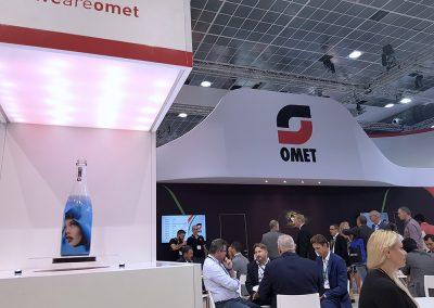 OMET – LabelExpo2019
