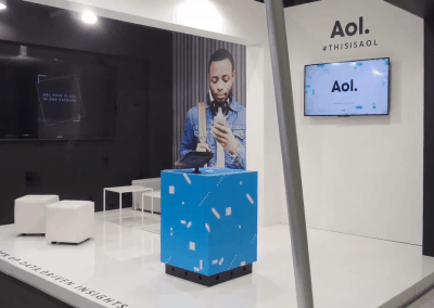 AOL – IAB Forum 2016 – Milano