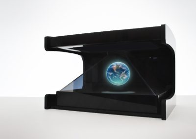 Teca Holografica