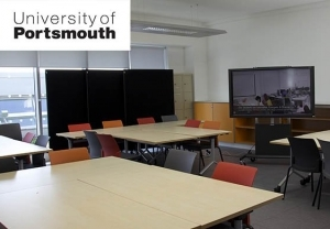 Collaboration Tool – Portsmouth University