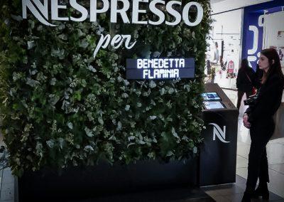 Nespresso BTQ